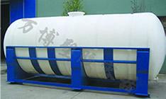 化工储罐维护检修安全注意事项